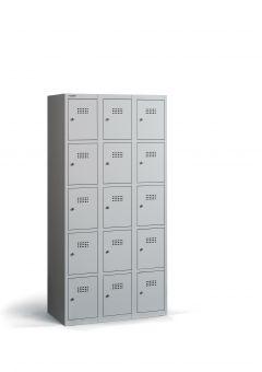 Értékmegörző szekrények