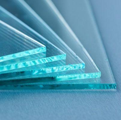 Exkluzív üvegpolcok
