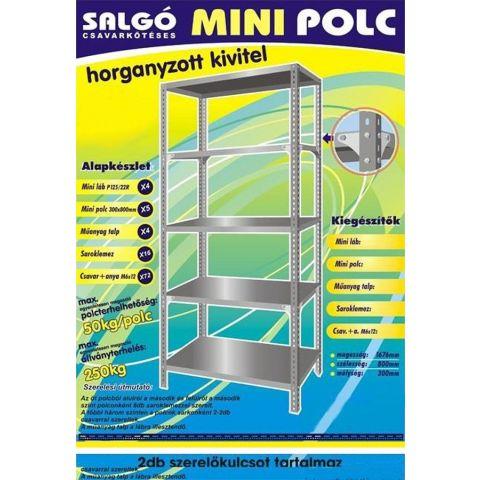 Mini Salgó